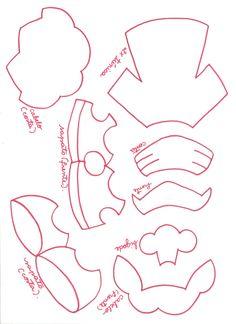 O molde abaixo serve de Base para todos os personagens.           Homens Bíblicos         Homem Bíblico II         Homem Bíblico III       ... Felt Puppets, Paper Puppets, Foam Crafts, Arts And Crafts, Bible Crafts, Sunday School, Teaching Kids, Templates, Projects