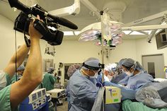 New York City Hospitals to End Filming Without Consent - ProPublica