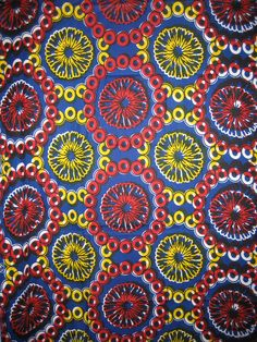 See related links to what you are looking for. African Textiles, African Fabric, African Prints, Textile Prints, Textile Patterns, Print Patterns, African Fashion, Fabric Design, Printing On Fabric