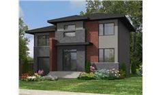 Page 8 : Modern House Plans With Photos - Modern Home Plans
