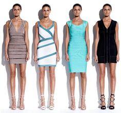 vestidos moda verano