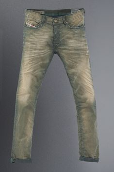 Diesel #jeans: Tepphar Skinny #colourmutation