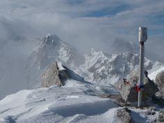 Imagencumbre del Pico Deboru
