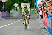 Giro d'Italia 2016 Stage 10: Rovny 2nd