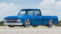 Chevy C10.. C10 Trucks, Chevy Pickup Trucks, Classic Chevy Trucks, Hot Rod Trucks, Chevrolet Trucks, Classic Cars, Chevy C10, 67 72 Chevy Truck, Chevy Pickups