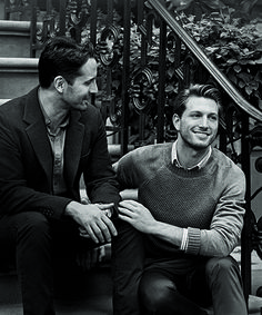"""Today, Tiffany & Co. debuted a new ad featuring a same-sex couple — a very welcome first for the brand. The image is a sneak preview of Tiffany's forthcoming """"Will You"""" campaign, which """"honors the idea that love knows no boundaries,"""" a…"""