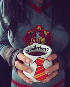 Harry Potter Fandom at it's finest. Great mug for #bookstagram or just a day lounging with your books. #harrypotterfan #mugs