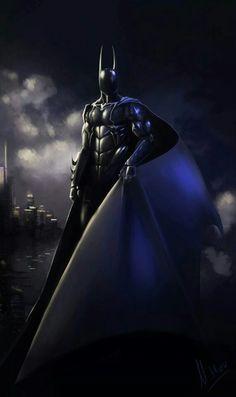 Batman by MH - arat on ArtStation. Dc Comics Characters, Dc Comics Art, Marvel Dc Comics, Marvel Heroes, Marvel Wolverine, Batman Fan Art, Batman And Batgirl, Spiderman Art, Batman Superhero