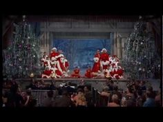 """""""I'm dreaming of a white Christmas."""" The film #WhiteChristmas was released in #1954 starring #BingCrosby."""