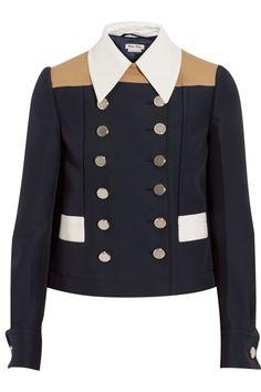 Miu Miu jacket from Net-à-Porter