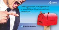 Bar prep students know that Bargression is real.