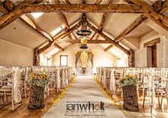Tanya & Gareth - Beeston Manor | Ian W Holt PhotographyIan W Holt Photography