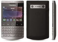 Harga Dan Spesifikasi Blackberry Porsche 9881