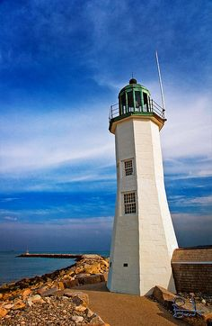 Scituate Lighthouse | Flickr - Photo Sharing!