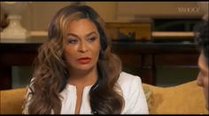 Tina Knowles Interview 2014
