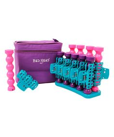 Another great find on #zulily! Roll Call Roller Set by Bed Head by TIGI #zulilyfinds