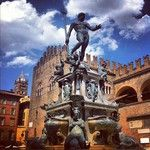 """Foutain of Neptune - """"Bologna a feeling"""" by @Emma Gray"""