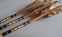 Robin Hood Arrows