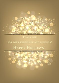 Thanks you for supporting my Rodan and Fields business . business christmas card sayings thank you