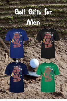 Golf Tips: Golf Clubs: Golf Gifts: Golf Swing Golf Ladies Golf Fashion Golf Rules & Etiquettes Golf Courses: Golf School: Funny Golf Shirts, Cool Shirts, Golf Ball Crafts, Golf Gifts For Men, Golf Magazine, Golf Quotes, Golf Sayings, Happy Birthday Funny, Perfect Golf