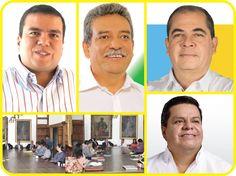 Concluyó ciclo de conversatorios con candidatos a la Gobernación [http://www.proclamadelcauca.com/2015/09/concluyo-ciclo-de-conversatorios-con-candidatos-a-la-gobernacion.html]