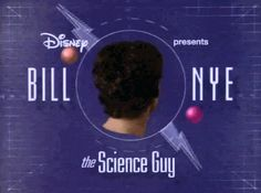 Bill Nye (the Science Guy) | 15 Childhood Heroes You Wanted To Be