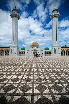 #Moschee #Tunesien