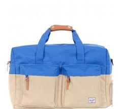 Walton Overnight Bag / Hershel Supply Co.