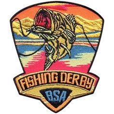Fishing Derby BSA
