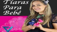 Tiaras Para Bebê   E-MAL DE SUPORTE     suporte@virtualpublisher.com.br ACESSO        http://edz.la/S7JVO?a=597656  O curso Tiaras Para Bebê vai te ensinar o passo a passo de como ganhar de R$ 2.000,00 a R$ 5.000,00 por mês, produzindo as mais lindas e incríveis Tiaras Para Bebê em casa. Faça sua inscrição agora.