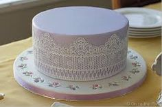 claire bowman cake lace - Google Search