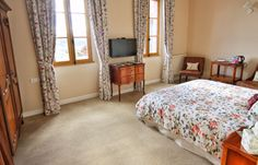 Le Couloumé Bed and Breakfast