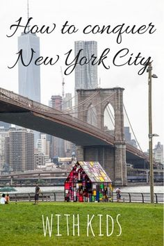 New York City is a fantastic family travel destination in the USA. Here are 8 Things to do in New York City with kids. What are your New York travel tips?