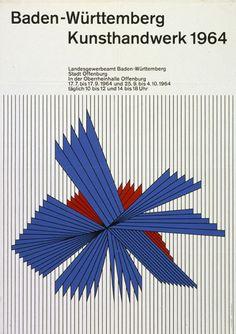 Kunsthandwerk 1964 | Flickr - Photo Sharing!