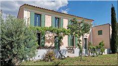 Kőművest keres - Lakberendezési stílusok Villa, Cottage Interiors, Provence, Country Dekor, Pergola, Loft, Mansions, House Styles, Home Decor