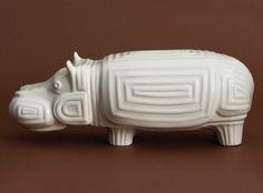 Jonathan Adler Hippo