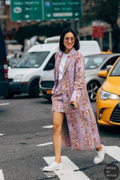 d23e081831 Eva Chen by STYLEDUMONDE Street Style Fashion Photography20180911_48A5207  #newstreetfashion Nyfw Street Style, Spring Street