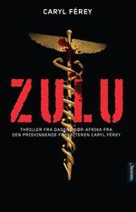 """""""Caryl Férey skriver kompromissløst, han rygger ikke tilbake for å skildre mennesket på sitt verste. 'Zulu' er en suveren thriller som ikke kommer til å gjøre påsken verken lysere eller lettere, men gudbedre så mye mer spennende.""""  Terje Thorsen, Dagbladet"""