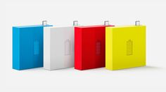 Nokia's New Portable Charger Is Oddly Irresistible