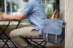 #Backpack For #Men   How to use it the right way | http://www.royalfashionist.com