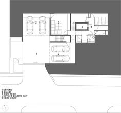 View full picture gallery of Courtyard House