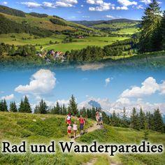 http://rad-und-wanderparadies.de/  .   http://www.rad-paradies.de/  .    http://www.rad-paradies.de/images/medien/uebersichtskarte-wandern.jpg