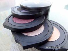 Le Metier de Beaute Dark Orchid eye kaleidoscope