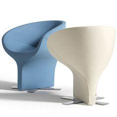 Кресло и стулья Yuca