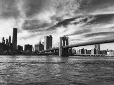Magic Brooklyn bridge<3