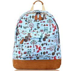 Woodland Backpack for Children at KidsDoTravel #backtoschool #childrensrucksacks #kidsbags #schoolbags