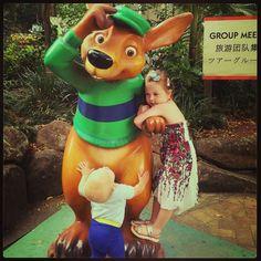 Cuddles for Splodge the Kangaroo! #coolguy #currumbinwildlifesanctuary #kangahugs #love  by zoe_boe_mitchell http://ift.tt/1X9mXhV