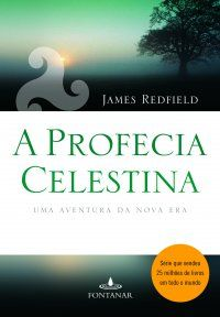 A Profecia Celestina    	      	James Redfield