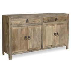 Jackson Sideboard for Entryway