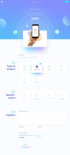This is our daily Website design inspiration article for our loyal readers. Every day we are showcasing a website design ideas whether live on app stores or only designed as concept. Flat Web Design, Web Design Trends, Web Design Form, Module Design, Ux Design, Blog Design, Design Ideas, Website Layout, Web Layout